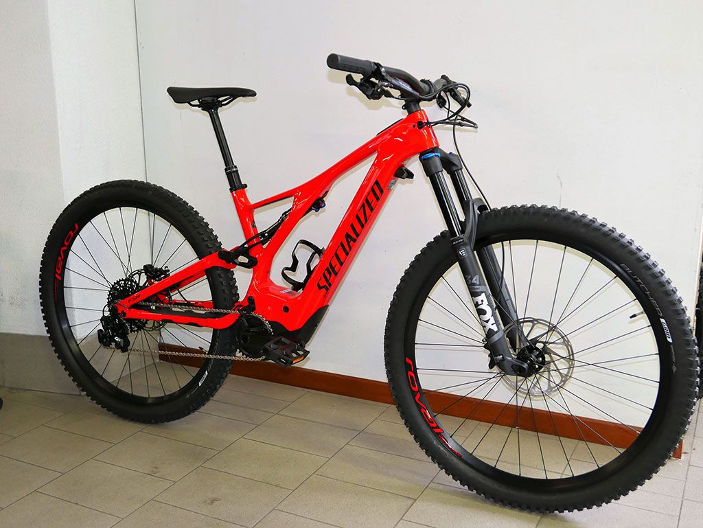 Specialized Turbo Levo Comp Carbon