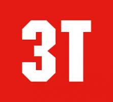 logo 3t